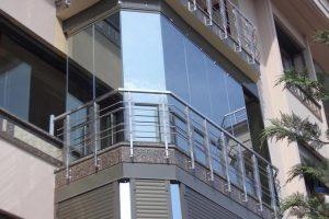 Başakşehir Cam balkon firması