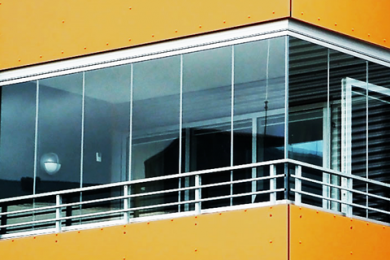 Bakırköy Cam Balkon Firması